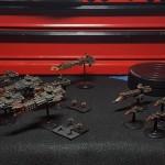 RaptorEvolved's Armageddon Battlefleet