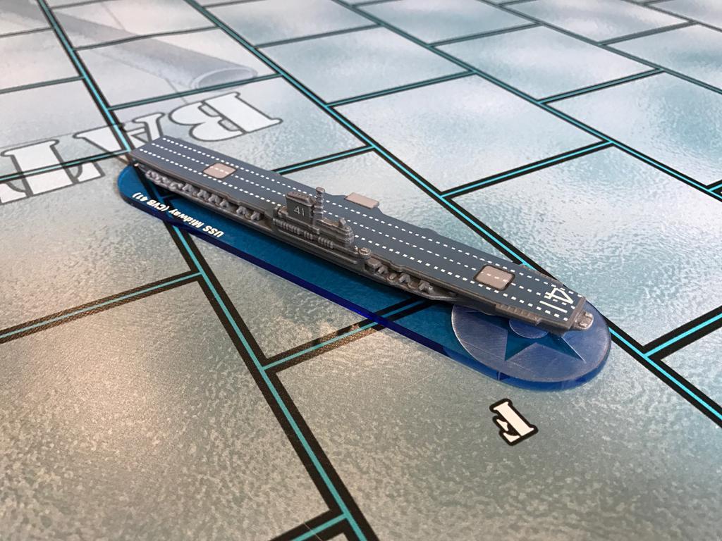 Grgbobe's USS MIDWAY