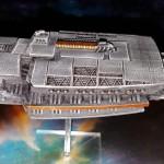 SilasDarkstar's Terran Ares Class Carrier